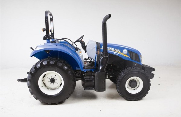 2016 New Holland T4.120 DC Tractor