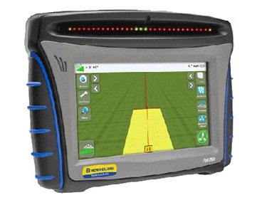 Trimble GPS Systems