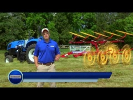 Setting and Adjusting Wheel Flotation on New Holland ProCart