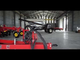 Bourgault Australia - Showcase of Albury NSW Facility
