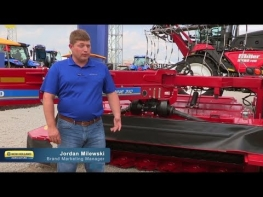 High Quality Haymaking - NH Discbine® 310 and 312