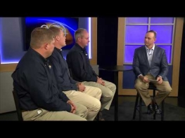NH Haytools Team on Cattlemen to Cattlemen - Full Episode
