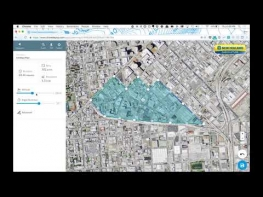PLM™ Drone Data Management: Advanced Drone Flight Planning