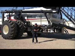 Chapter 5 - Bourgault 7000 Air Seeder with ASC Function Test5