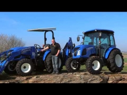 The Ulitmate Power Tool - Boomer Compact Tractor Overview