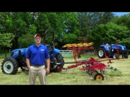 Speed Your Hay Drying with ProTed