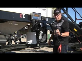 Chapter 4 - Bourgault 7000 Air Seeder with ASC Function Test