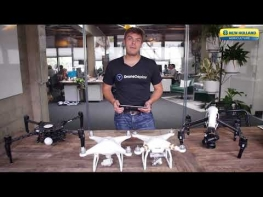 PLM™ Drone Data Management: Drone Data Capture