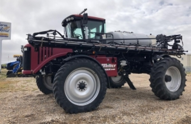 2008 Miller A40 Sprayer