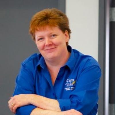 Maureen Kohl