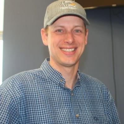 Aaron Hanson