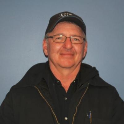 Jerry Warkentine