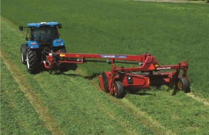 Mower Conditioners - Disc