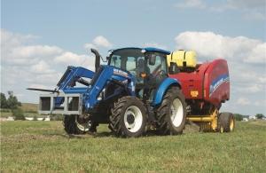 Tractors - FWA / 2WD