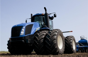 Tractors - 4WD
