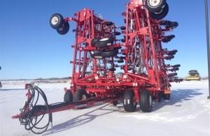 2016 Morris C2 CONTOUR Air Drill