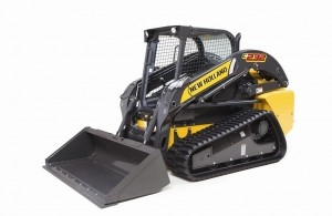 2016 New Holland C232 Skid Steer Loader