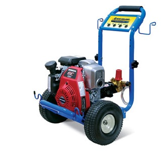 New Holland Pressure Washers