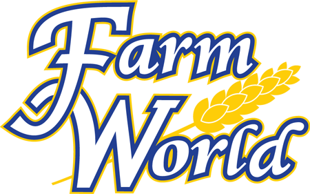 Farm World NEW