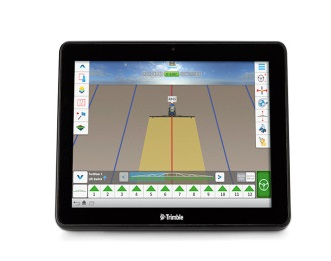 Trimble GPS Systems